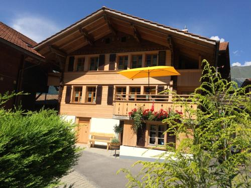 Chalet Hubeli 60, Interlaken