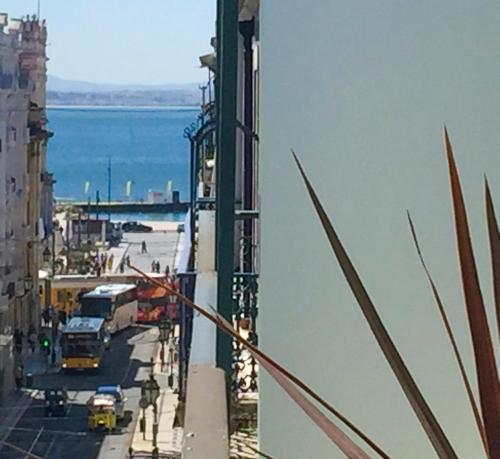 LV Premier Baixa PR, Lisboa