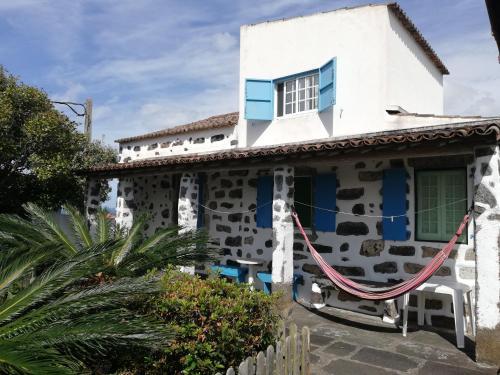 Casa Santa, Ribeira Grande
