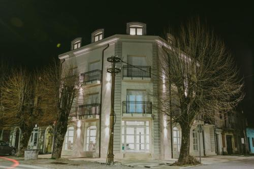 Hotel Dapcevic,
