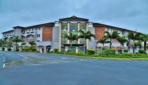 BON Hotel Richards Bay, Uthungulu