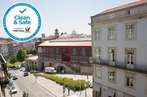 oportodowntown|84, Porto