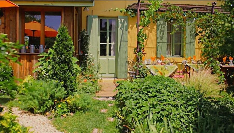 Maison entre Océan et Lac, Landes