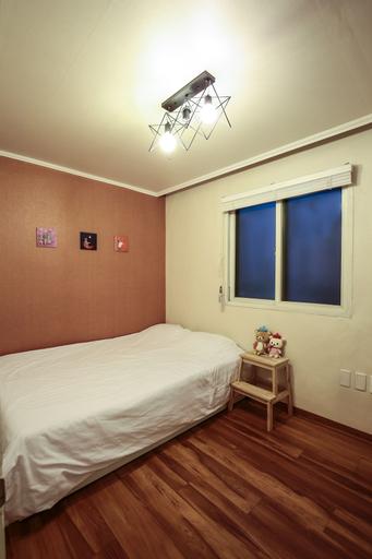 Aroha Guest House, Jung