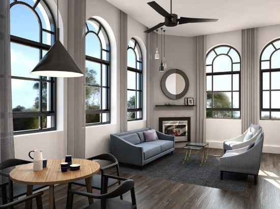 Devlin Apartments, Geelong