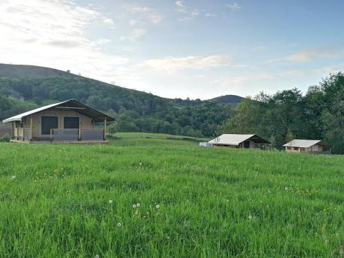 Borda Lodge, Pyrénées-Atlantiques