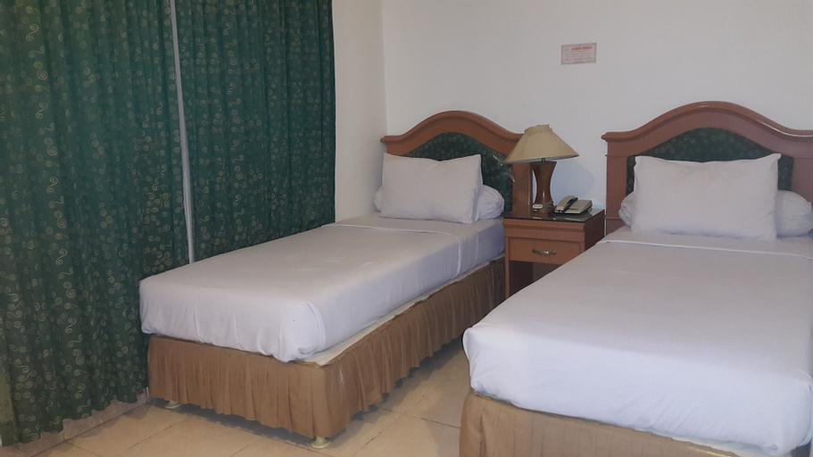Hotel Panakukang, Makassar