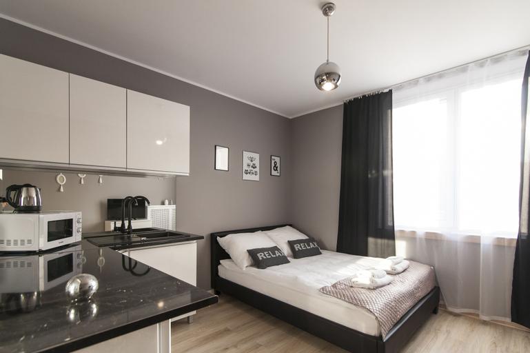 Apartamenty Lipowa 12 m 19, Białystok City