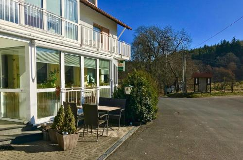 Gasthaus Zur Hardtmuhle, Vogelsbergkreis