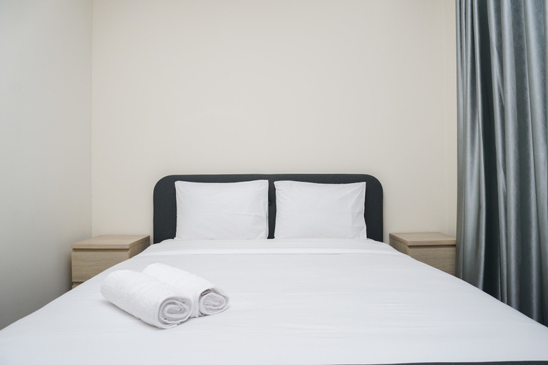 Cozy & Relaxing Studio Puri Orchard Apartment, West Jakarta