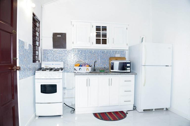 Barbican Apartment,