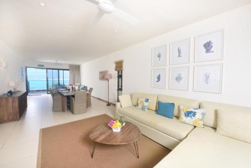 Stella Beach House by StayMauritius,