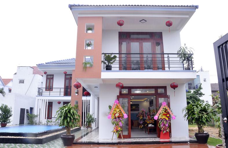 Phu Hung Thinh Villa, Hội An