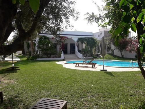 Villa Pour Vacance, Hammamet