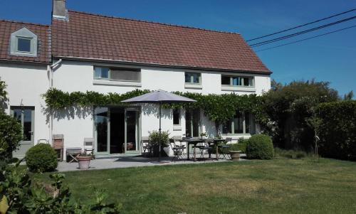 little cottage, Brabant Wallon