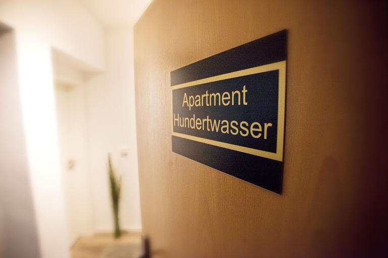 Apartment Hundertwasser, Erfurt
