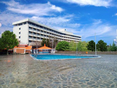 Intercontinental Hotel Kabul, Kabul City