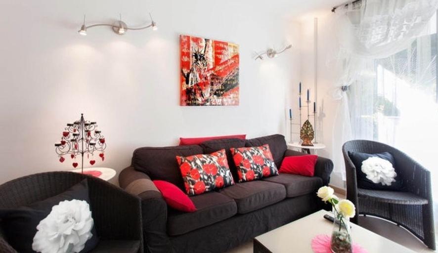 Apartamento Vivalidays Mei, Girona