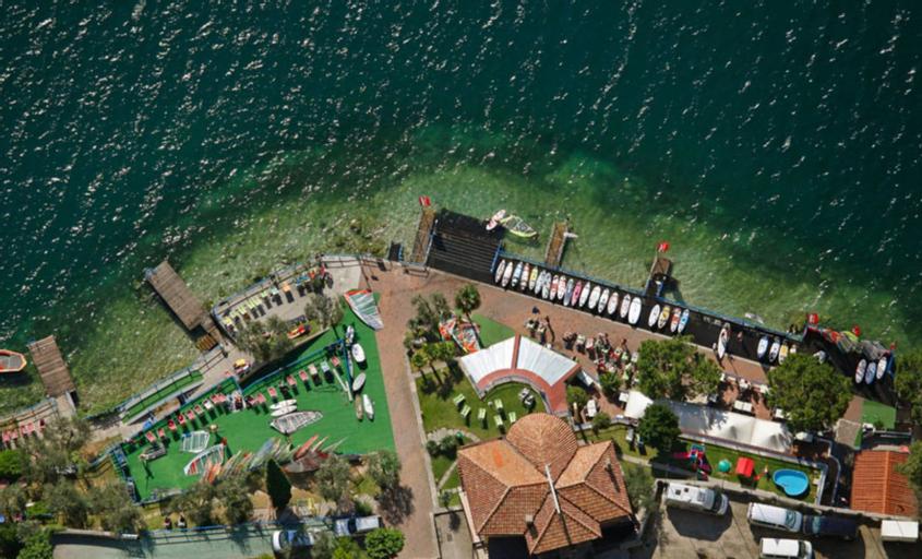 Surf Hotel Pier, Trento
