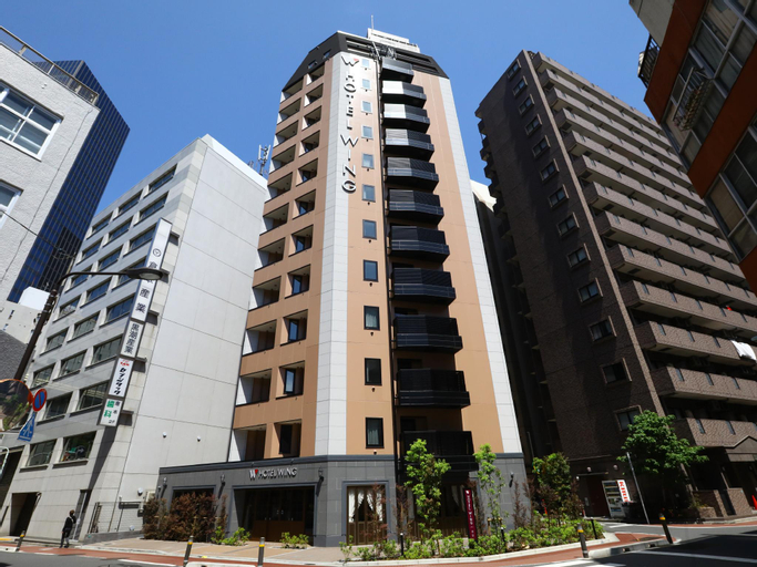 Hotel Wing International Select Ikebukuro, Toshima