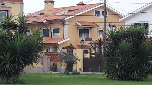 A casa da ti Laura 2, Aveiro