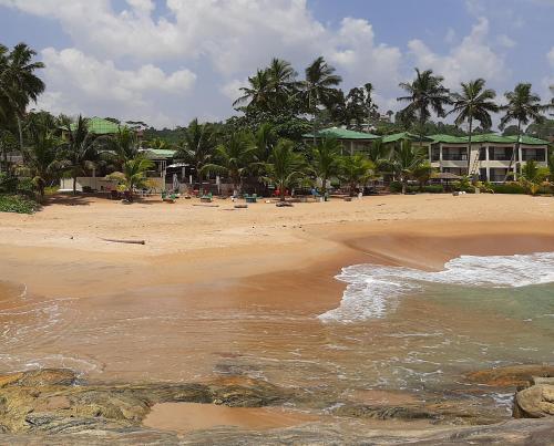 Hotel Palm Rock Beach, San-Pédro
