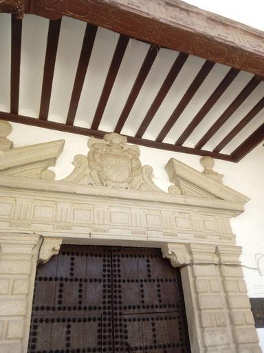 Casa Rural de Comedias, Ciudad Real