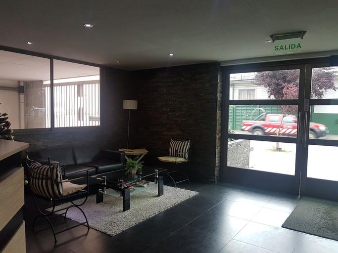 Green Apartments, Concepción