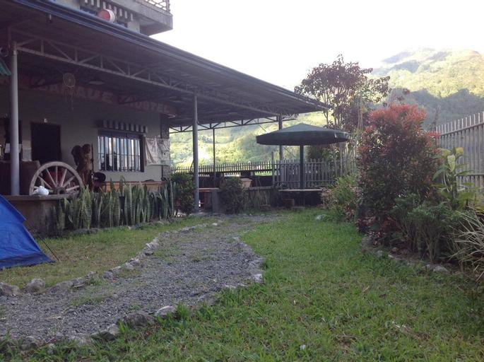 Banaue Pink Eco Hostel, Banaue