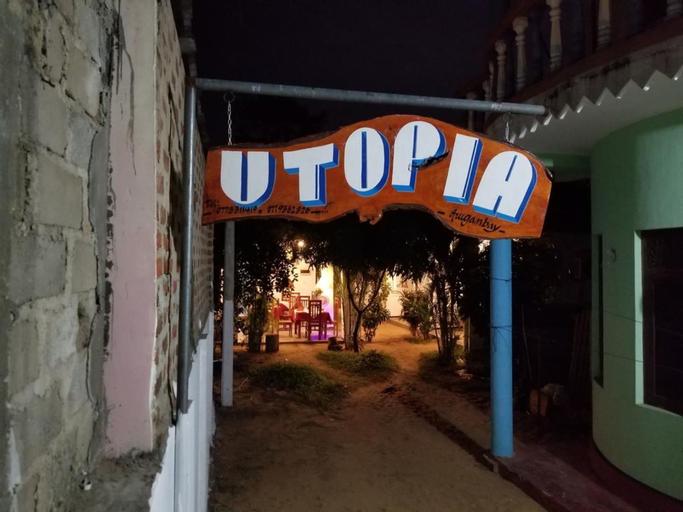 Utopia Arugambay, Pothuvil
