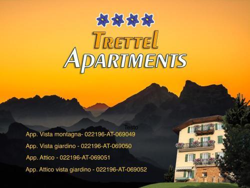 Apartments Trettel, Trento