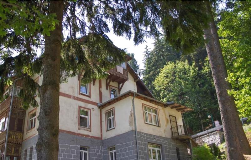 Apartamenty EverySky Karpacz - Karkonoska 30, Jelenia Góra