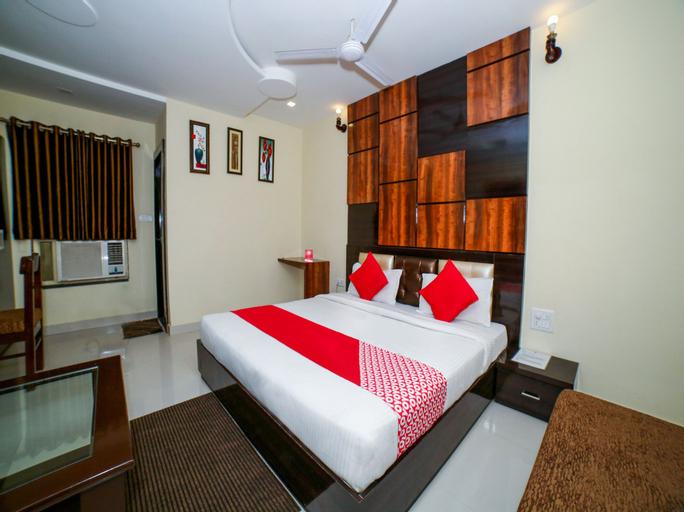 OYO 7367 Hotel Dessert Palm, Gwalior