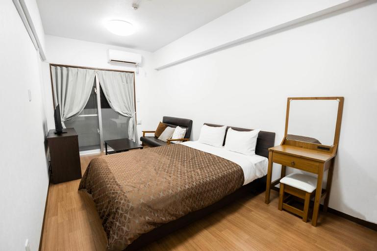 Cozy Stay in Urasoe, Urasoe
