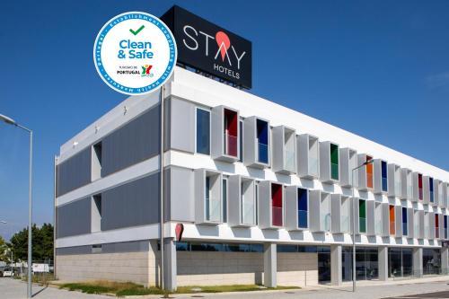 Stay Hotel Porto Aeroporto, Maia