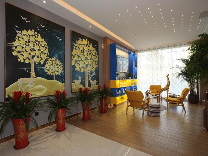 VX Hotel Wuxi Taihu International Expo Center National Software Park, Wuxi