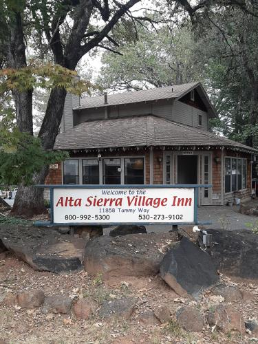 Alta Sierra Village Inn, Nevada