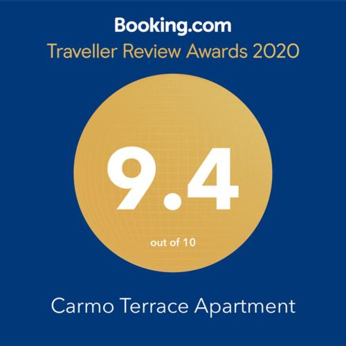 Carmo Terrace Apartment, Faro