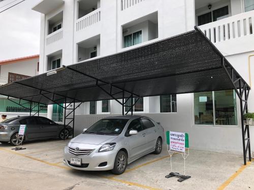 16 Place Pattaya, Pattaya