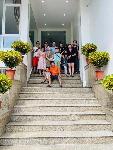 Khach san Tam An - Ninh Binh, Ninh Bình