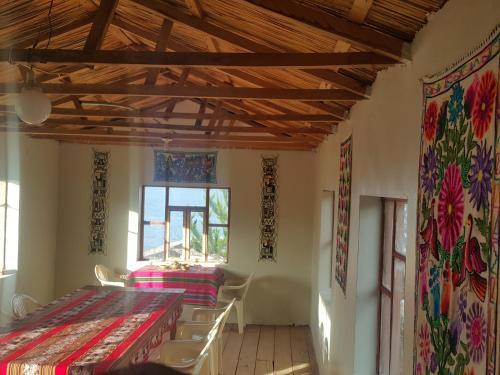 Ruphaq Wasi Lodge - Capachica - Llachon, Puno