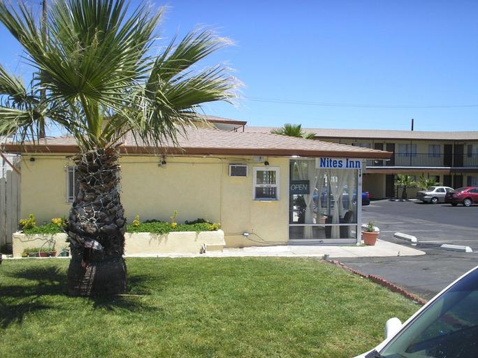 Nites Inn, San Bernardino