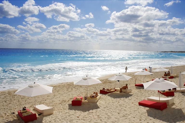 Cancun Bay Suite, Benito Juárez