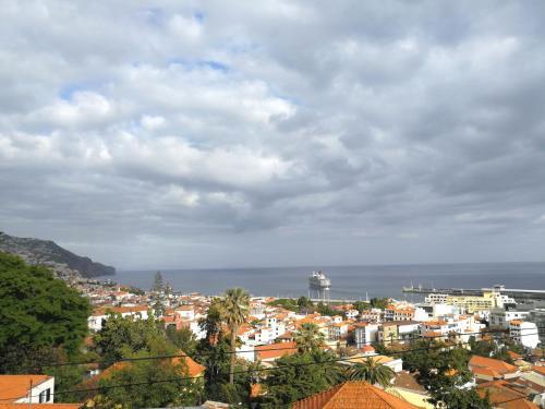 Casa das Cruzes, Funchal