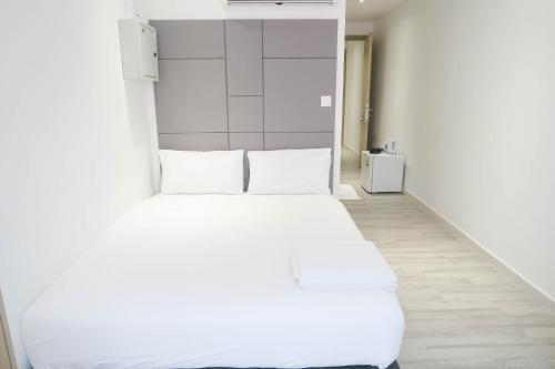 ReCharge Cozy Room Suite, Singapore River