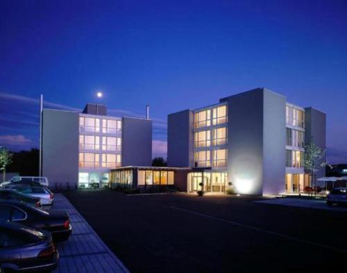 Primestay Hotel by Kostbar, Frauenfeld