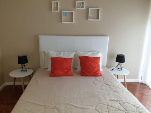 Alegria Downtown Apartments, Porto