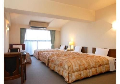 Hotel NewPlaza KURUME / Vacation STAY 75890, Kurume