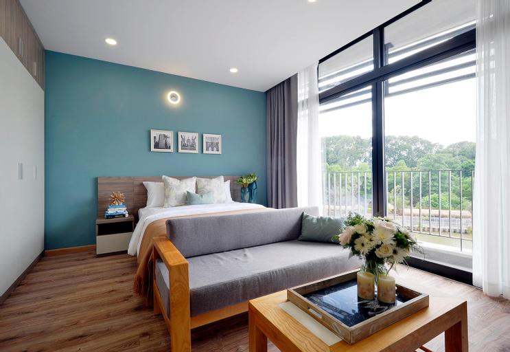 2K Home Riverpark Apartment, Bình Thạnh