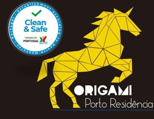 Origami Porto Residencia & Hostel, Vila Nova de Gaia